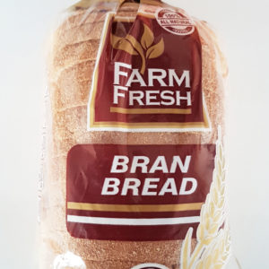 farm fresh bran bread