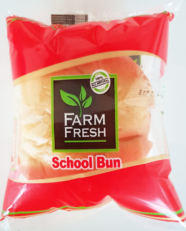 farm fresh school bun