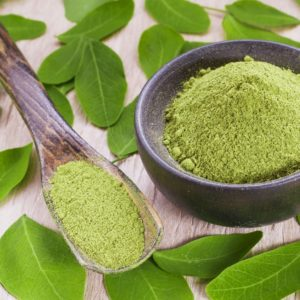 Moringa powder by farm fresh
